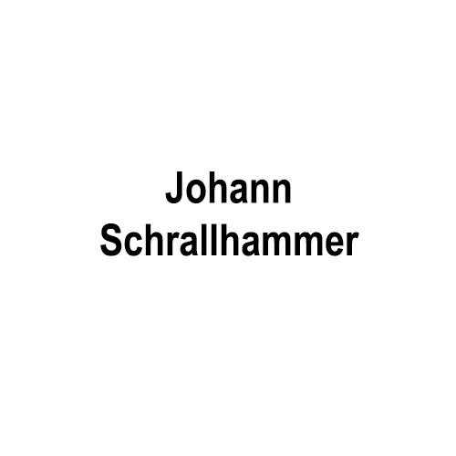 Johann Schrallhammer